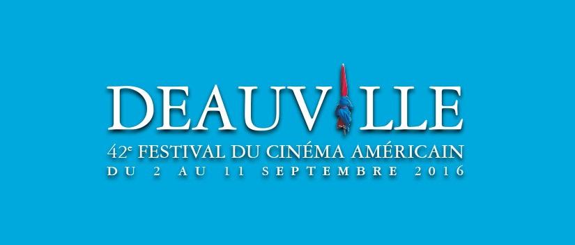 Festival du film américain à Deauville du 2 au 11 Septembre2016