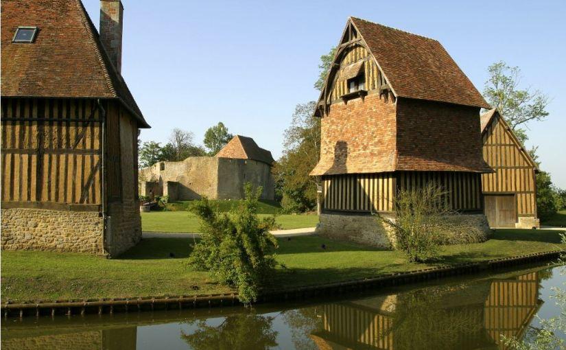 A vos agendas! Les Médiévales reviennent au château de Crèvecoeur du 06 au 13 août2017