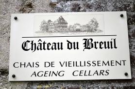 Le Château du Breuil (Normandie)