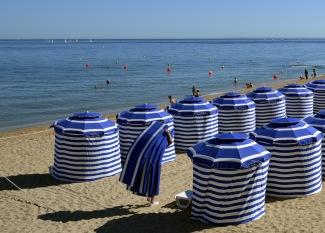 Gîte Cabourg (Normandie) www.gitesandco.com